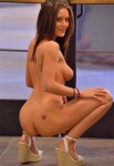 Yummy Lana First Time Nudes