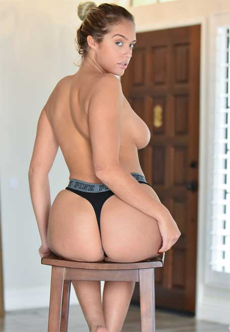 great ass